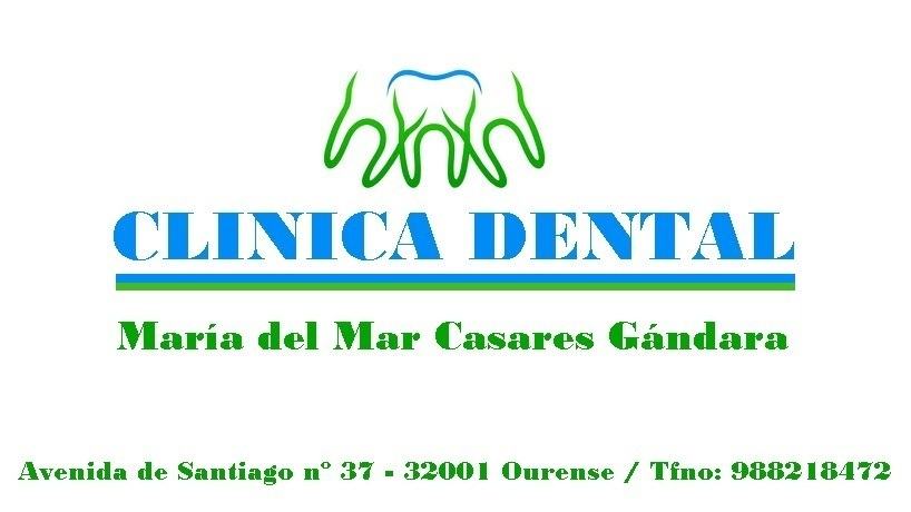 Clinica Dental María de Mar Casares Gándara