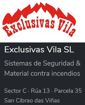 exclusivasvila_dirección