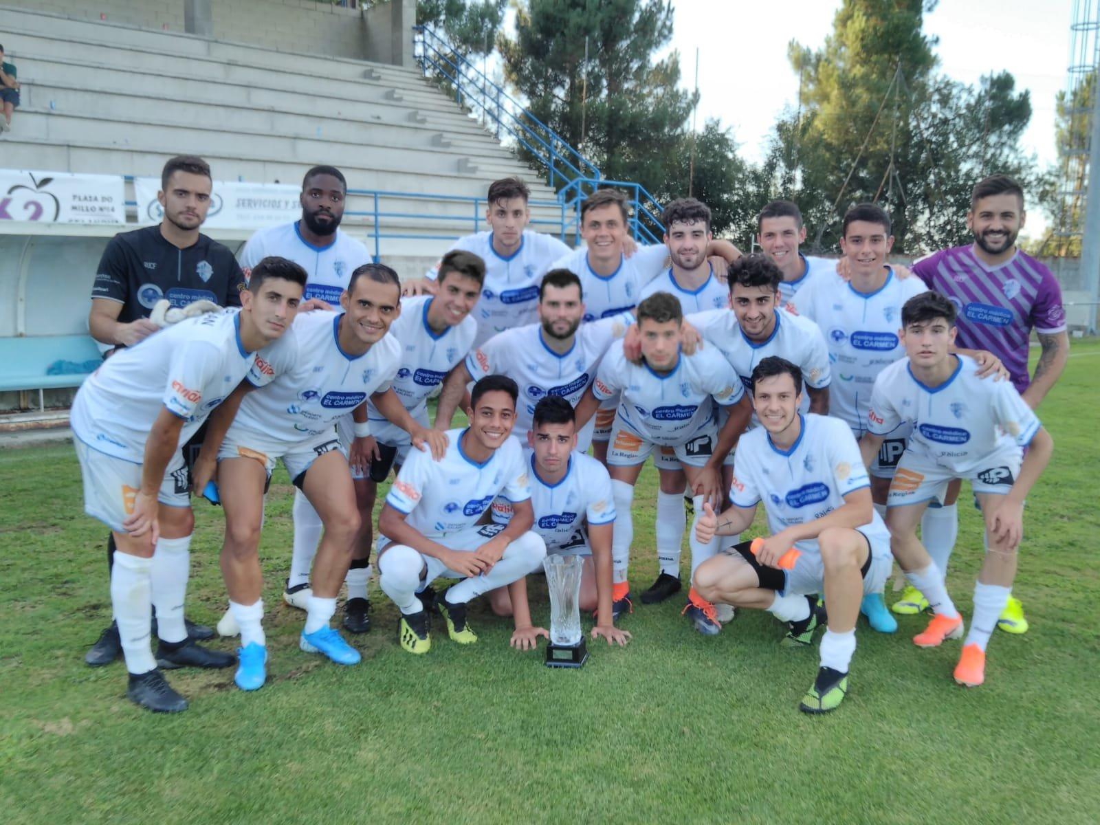 campeones Torneo celanova