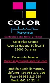 colorplusourense