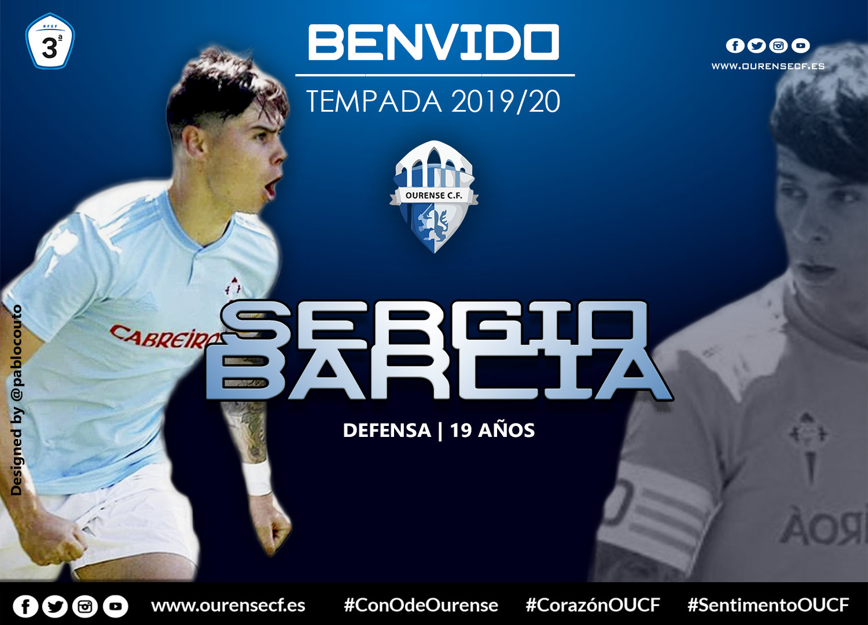 SERGIO BARCIA